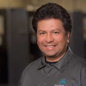 Rudy Mendoza