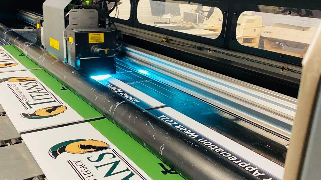 wide format printing blog | banner